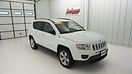 2012 Jeep Compass FWD 4dr Sport Lawrence KS