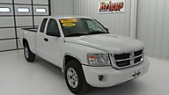 2008 Dodge Dakota 2WD Ext Cab SLT Lawrence, Topeka & Manhattan KS