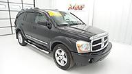 2006 Dodge Durango 4dr 4WD Limited Lawrence, Topeka & Manhattan KS