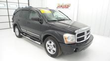 Dodge Durango 4dr 4WD Limited 2006