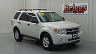 2012 Ford Escape 4WD 4dr XLT Lawrence KS