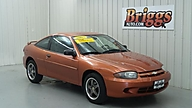 2005 Chevrolet Cavalier 2dr Base Cpe w/1SV Lawrence, Topeka & Manhattan KS