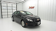 2011 Chevrolet Cruze 4dr Sdn LS Lawrence, Topeka & Manhattan KS