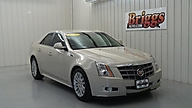 2011 Cadillac CTS Sedan 4dr Sdn 3.0L Performance RWD Lawrence KS