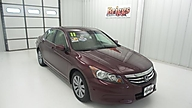 2011 Honda Accord Sdn 4dr I4 Auto EX Lawrence KS