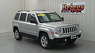 2011 Jeep Patriot 4WD 4dr Sport Lawrence KS