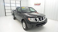 2009 Nissan Frontier 2WD King Cab I4 Man XE Lawrence KS
