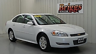 2013 Chevrolet Impala 4dr Sdn LT Fleet Lawrence KS