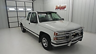 1995 Chevrolet C/K 1500 Ext Cab 141.5 WB Lawrence, Topeka & Manhattan KS