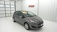 2014 Ford Fiesta 5dr HB SE Junction City KS