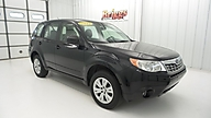 2012 Subaru Forester 4dr Man 2.5X Lawrence KS