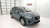 2015 Mazda CX-5 AWD 4dr Auto Touring Lawrence KS