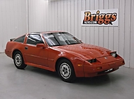 1986 Nissan 300ZX  Lawrence, Topeka & Manhattan KS
