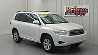 2009 Toyota Highlander FWD 4dr V6 Base Lawrence KS