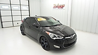 2013 Hyundai Veloster 3dr Cpe Man w/Black Int Lawrence KS