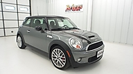 2010 MINI Cooper Hardtop 2dr Cpe John Cooper Works Lawrence KS