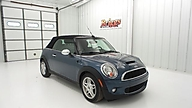 2009 MINI Cooper Convertible 2dr S Lawrence KS