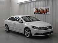 2013 Volkswagen CC  Lawrence KS