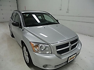 2009 Dodge Caliber 4DR HB SXT Lawrence KS