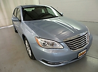 2014 Chrysler 200 4DR SDN LX Lawrence, Topeka & Manhattan KS