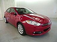 2014 Dodge Dart 4DR SDN LIMITED Topeka KS