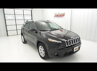 2014 Jeep Cherokee 4WD 4dr Latitude Lawrence KS