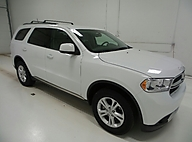 2013 Dodge Durango 2WD 4DR SXT Lawrence KS