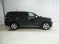 2011 Dodge Durango AWD 4DR CITADEL Lawrence KS