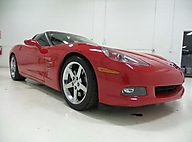 2007 Chevrolet Corvette 2DR CPE Lawrence KS