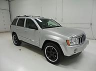 2005 Jeep Grand Cherokee 4DR LIMITED 4WD Lawrence KS