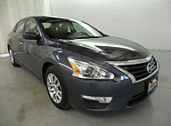 2013 Nissan Altima 4DR SDN I4 2.5 S Topeka & Manhattan KS
