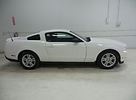 2011 Ford Mustang 2DR CPE V6 Lawrence KS