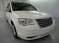 2010 Chrysler Town & Country 4DR WGN LIMITED Topeka KS