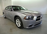 2014 Dodge Charger 4DR SDN SE RWD Topeka & Manhattan KS