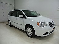 2014 Chrysler Town & Country 4DR WGN TOURING Lawrence KS