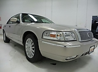 2008 Mercury Grand Marquis 4DR SDN LS Lawrence KS