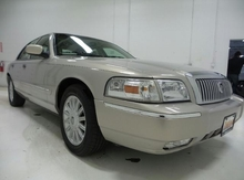 2008 Mercury Grand Marquis 4DR SDN LS Lawrence, Topeka & Manhattan KS