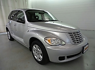 2008 Chrysler PT Cruiser 4DR WGN Topeka & Manhattan KS