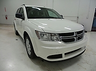 2016 Dodge Journey FWD 4dr SE Topeka KS