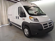 2014 Ram ProMaster 2500 High Roof 136 WB Topeka KS