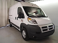 2014 Ram ProMaster 3500 High Roof 159 WB Topeka KS