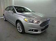 2013 Ford Fusion 4DR SDN SE FWD Lawrence KS