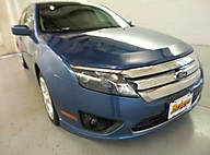 2010 Ford Fusion 4DR SDN SE FWD Lawrence, Topeka & Manhattan KS