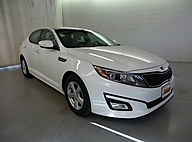 2014 Kia Optima 4DR SDN LX Topeka & Manhattan KS