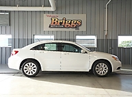 2014 Chrysler 200 4DR SDN LX Lawrence KS