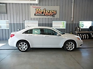 2012 Chrysler 200 4DR SDN TOURING Lawrence KS