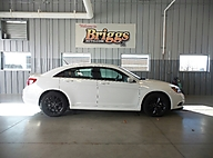 2013 Chrysler 200 4dr Sdn Limited Lawrence KS