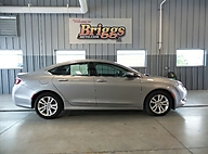 2015 Chrysler 200 4DR SDN LIMITED FWD Lawrence KS