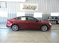 2015 Chrysler 200 4DR SDN S AWD Lawrence KS