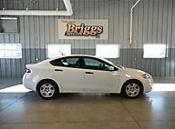 2013 Dodge Dart 4DR SDN SE Lawrence KS